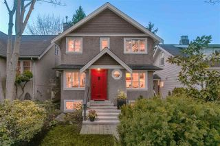 Main Photo: 3353 W 29TH Avenue in Vancouver: Dunbar House for sale (Vancouver West)  : MLS® # R2161265