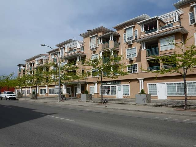 Main Photo: 210 554 SEYMOUR STREET in : South Kamloops Apartment Unit for sale (Kamloops)  : MLS® # 140043