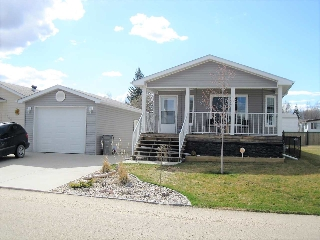 Main Photo: 1504 53222 Range Road 272: Rural Parkland County Mobile for sale : MLS(r) # E4062158