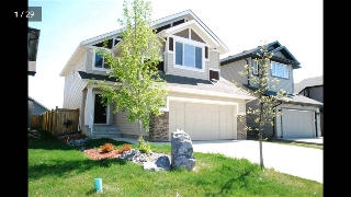 Main Photo: 758 LEWIS GREENS Drive NW in Edmonton: Zone 58 House for sale : MLS(r) # E4063104