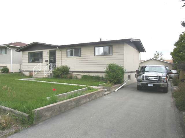 Main Photo: 194 VICARS ROAD in : Valleyview House for sale (Kamloops)  : MLS® # 140347