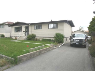 Main Photo: 194 VICARS ROAD in : Valleyview House for sale (Kamloops)  : MLS®# 140347