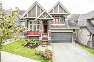 "Main Photo: 19280 STREAMSTONE Walk in Pitt Meadows: South Meadows House for sale in ""FIELDSTONE PARK"" : MLS(r) # R2167840"