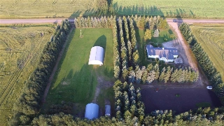 Main Photo: 62516 RGE RD 21: Rural Westlock County House for sale : MLS® # E4066012