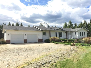 Main Photo: 62516 RGE RD 21: Rural Westlock County House for sale : MLS(r) # E4066012