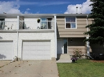 Main Photo: 216 Chateau Place in Edmonton: Zone 20 Townhouse for sale : MLS® # E4066215