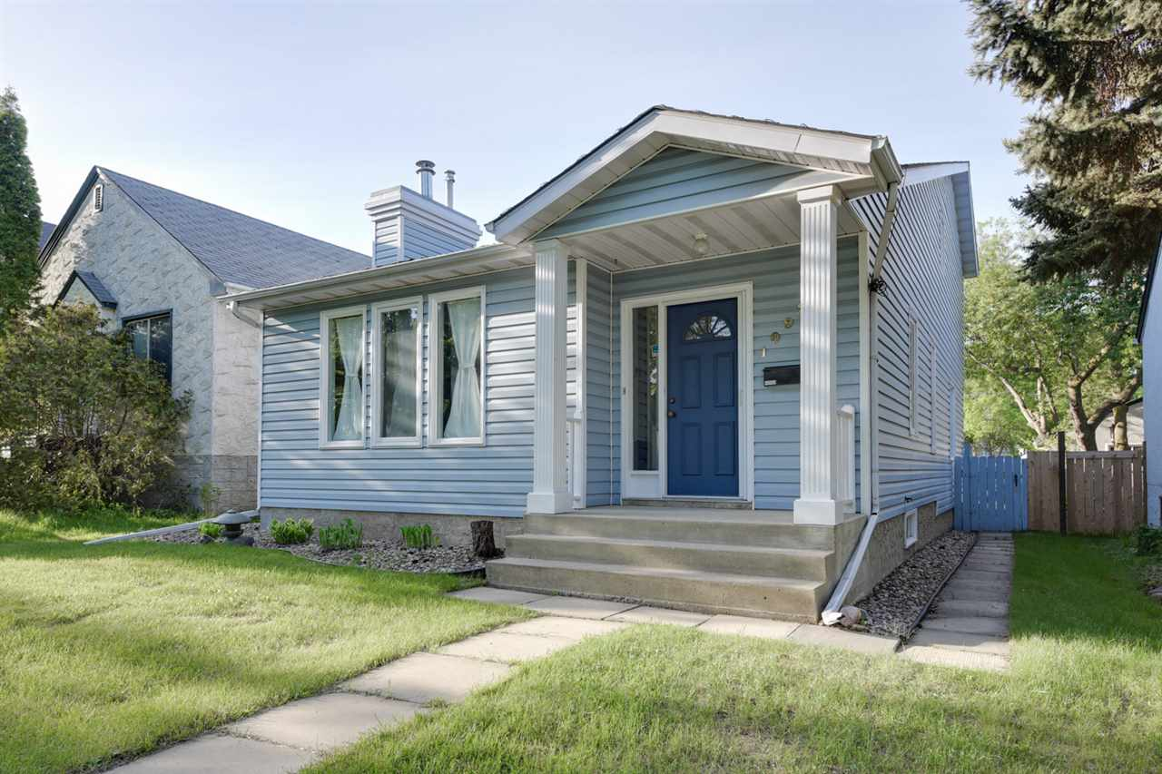 Main Photo: 10921 71 Avenue in Edmonton: Zone 15 House for sale : MLS® # E4066789