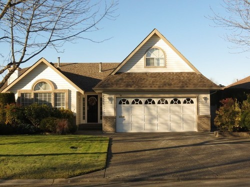Main Photo: 4535 219TH Street in Langley: Home for sale : MLS® # F1326737