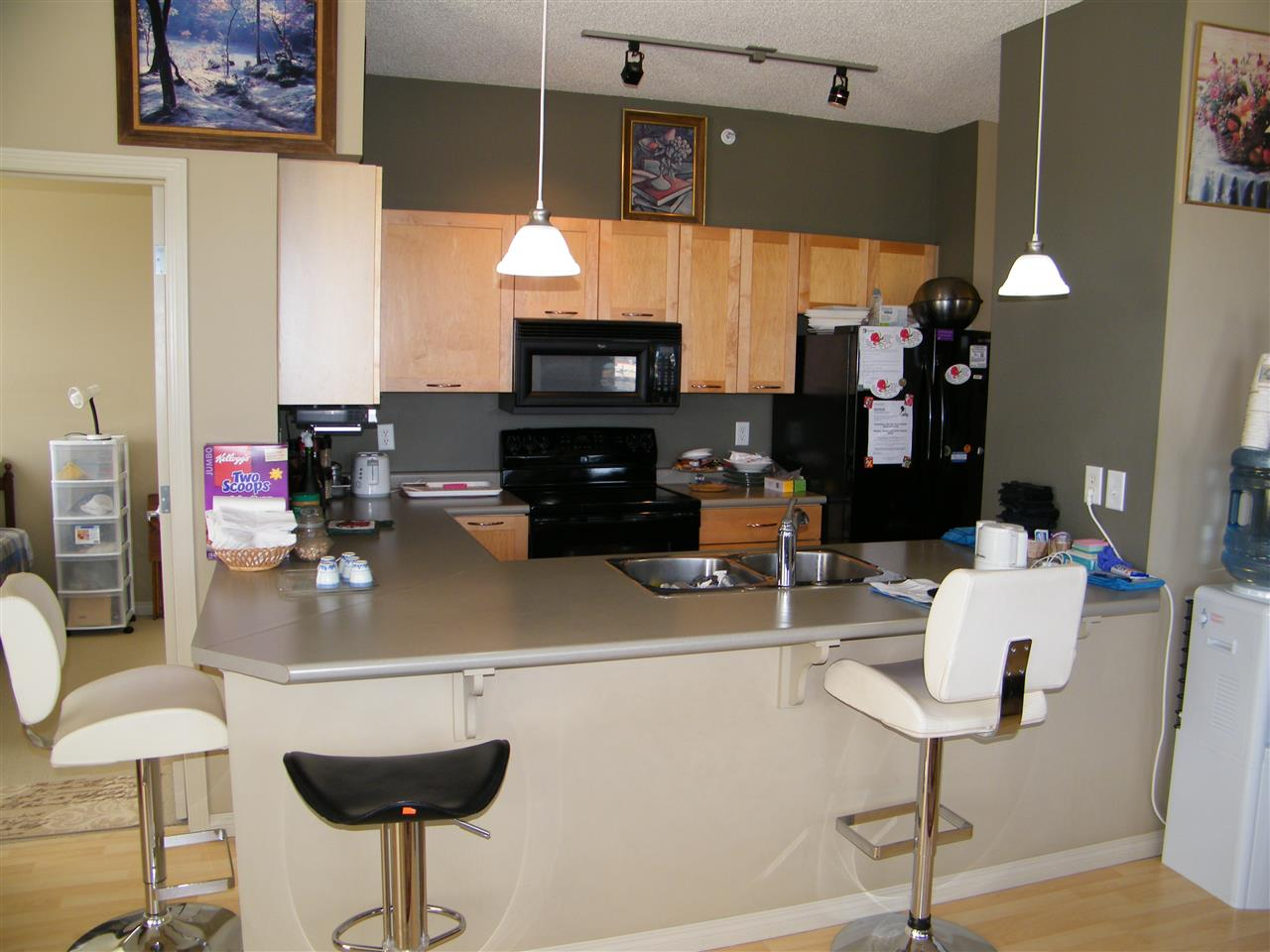 Photo 13: 2-615 4245 139 Avenue in Edmonton: Zone 35 Condo for sale : MLS® # E4068635