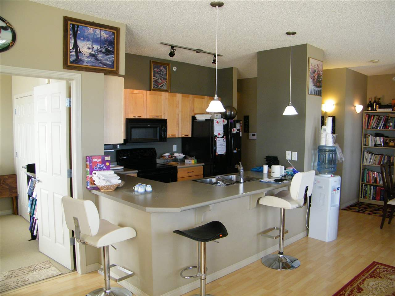 Photo 14: 2-615 4245 139 Avenue in Edmonton: Zone 35 Condo for sale : MLS® # E4068635