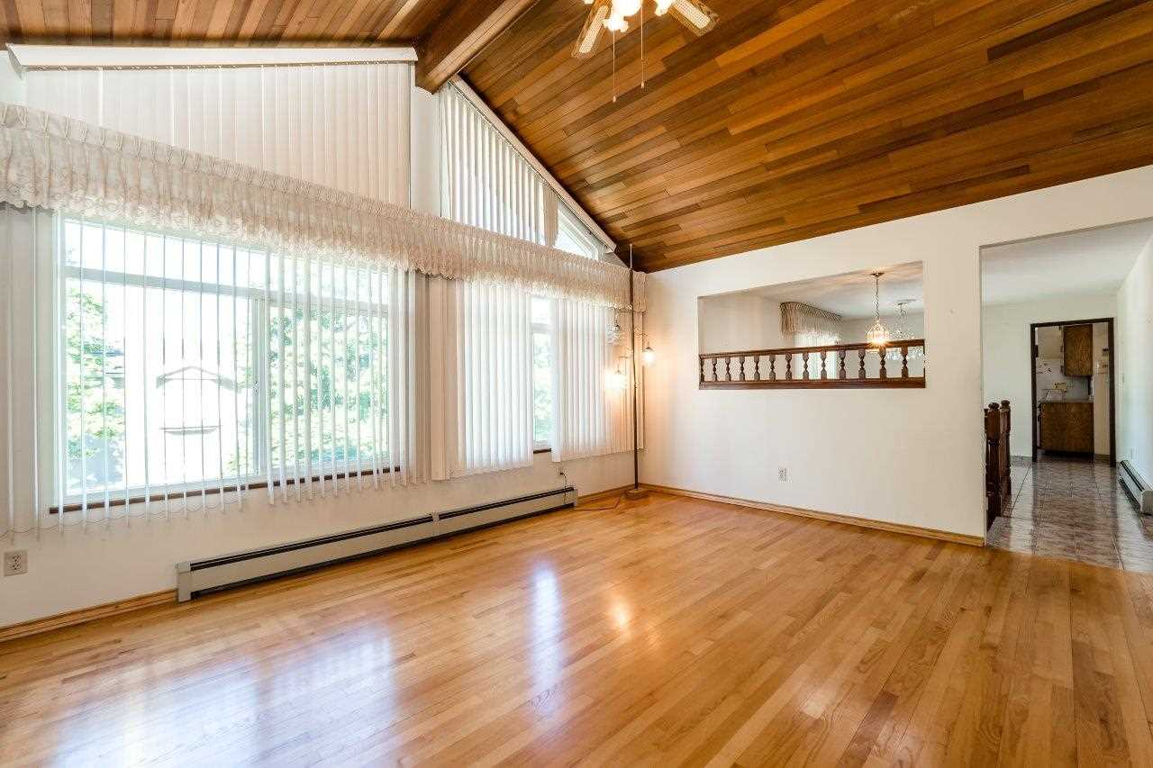 GLEAMING HARDWOOD FLOORS
