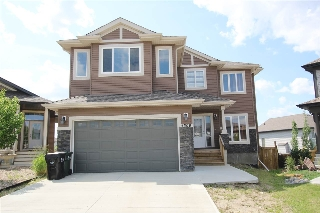 Main Photo: 4309 SUMMERLAND Drive: Sherwood Park House for sale : MLS® # E4071448