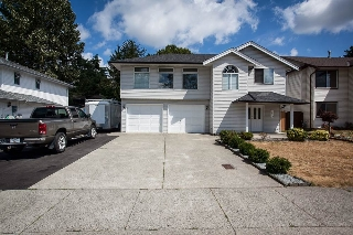 Main Photo: 2706 MITCHELL Street in Abbotsford: Abbotsford West House for sale : MLS® # R2191825