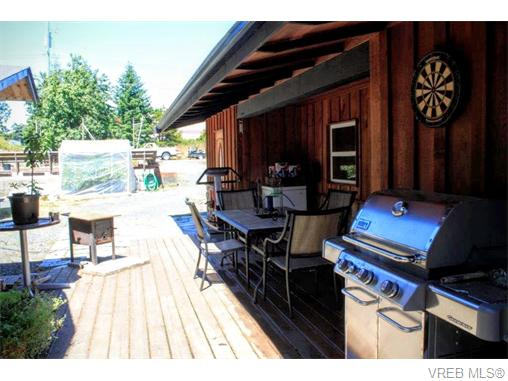 Main Photo: 6673 Lincroft Road in SOOKE: Sk Sooke Vill Core Single Family Detached for sale (Sooke)  : MLS® # 370915
