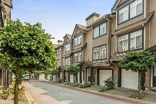 "Main Photo: 35 19448 68TH Avenue in Surrey: Clayton Townhouse for sale in ""NUOVO"" (Cloverdale)  : MLS® # R2195131"