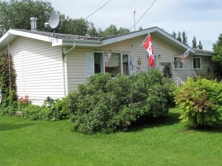 Main Photo: 5023 64 Street: Rural Lac Ste. Anne County House for sale : MLS® # E4077181