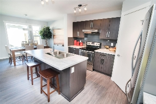 Main Photo: 2356 GLENRIDDING Boulevard in Edmonton: Zone 56 House Half Duplex for sale : MLS® # E4081490
