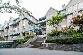 "Main Photo: 313 11609 227 Street in Maple Ridge: East Central Condo for sale in ""EMERALD MANOR"" : MLS® # R2205034"