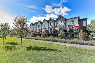 "Main Photo: 24 2332 RANGER Lane in Port Coquitlam: Riverwood Townhouse for sale in ""FREMONT BLUE"" : MLS® # R2208079"