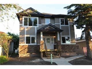 Main Photo:  in Edmonton: Zone 15 House for sale : MLS® # E4082866