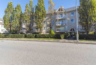"Main Photo: 411 8110 120A Street in Surrey: Queen Mary Park Surrey Condo for sale in ""Main Street Complex"" : MLS® # R2215325"