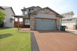 Main Photo: 61 WILLOW PARK Road: Stony Plain House for sale : MLS® # E4085986