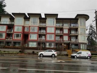 "Main Photo: 211 1188 JOHNSON Street in Coquitlam: Eagle Ridge CQ Condo for sale in ""MAYA"" : MLS® # R2229319"