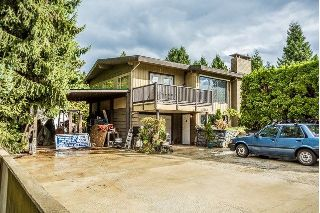 Main Photo: 12344 224 Street in Maple Ridge: East Central House for sale : MLS® # R2230718