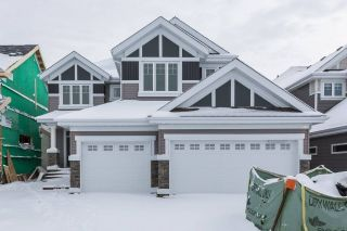 Main Photo:  in Edmonton: Zone 53 House for sale : MLS® # E4094704