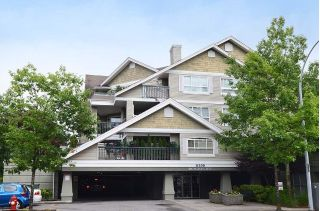 "Main Photo: 204 6336 197 Street in Langley: Willoughby Heights Condo for sale in ""Rockport"" : MLS® # R2239695"