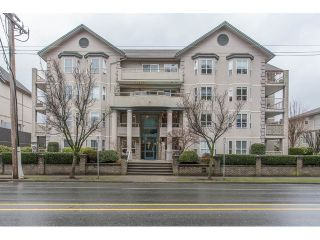 Main Photo: 206 46693 YALE Road in Chilliwack: Chilliwack E Young-Yale Condo for sale : MLS® # R2240176
