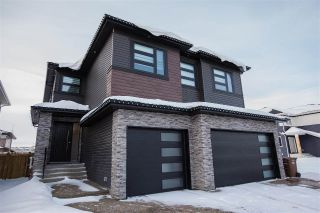 Main Photo: 37 Enchanted Way N: St. Albert House for sale : MLS® # E4096769