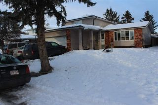 Main Photo: 7006 11 Avenue Avenue NW in Edmonton: Zone 29 House for sale : MLS® # E4098761