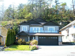 Main Photo: 2579 Crystalview Drive in VICTORIA: La Atkins Single Family Detached for sale (Langford)  : MLS®# 388280