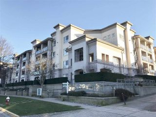 "Main Photo: 110 5500 ANDREWS Road in Richmond: Steveston South Condo for sale in ""Southwater"" : MLS® # R2248781"