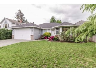 "Main Photo: 9155 204 Street in Langley: Walnut Grove House for sale in ""Walnut Grove"" : MLS®# R2267190"