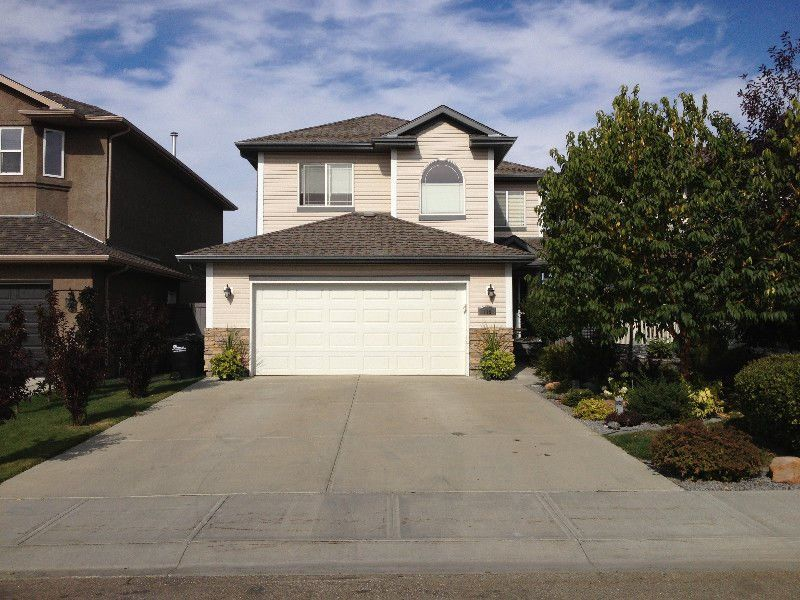 Main Photo: 116 Foxtail Point: Sherwood Park House for sale : MLS®# E4112041