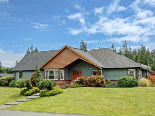 Main Photo: 7147 Jacksons Place in SOOKE: Sk Whiffin Spit Single Family Detached for sale (Sooke)  : MLS®# 392344