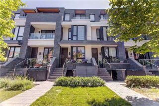 Main Photo: 287 Roxton Road in Toronto: Palmerston-Little Italy House (3-Storey) for sale (Toronto C01)  : MLS®# C4160724