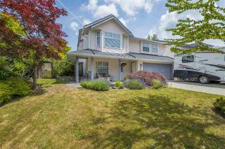 "Main Photo: 3742 LATIMER Street in Abbotsford: Abbotsford East House for sale in ""Bateman"" : MLS®# R2284291"