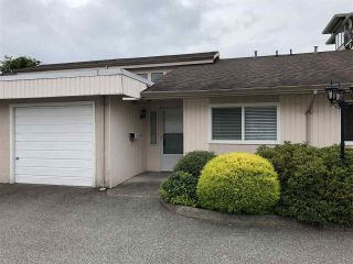 "Main Photo: 2 9493 BROADWAY in Chilliwack: Chilliwack E Young-Yale Townhouse for sale in ""BROADWAY PLACE"" : MLS®# R2288334"