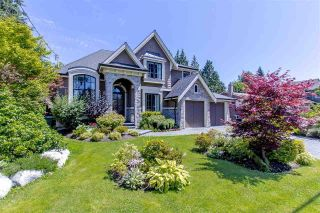 Main Photo: 3602 LORAINE Avenue in North Vancouver: Edgemont House for sale : MLS®# R2290371