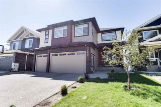 Main Photo: 4032 8 Street in Edmonton: Zone 30 House for sale : MLS®# E4121996