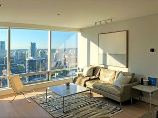 "Main Photo: 3207 1111 ALBERNI Street in Vancouver: West End VW Condo for sale in ""SHANGRI-LA"" (Vancouver West)  : MLS®# R2293087"