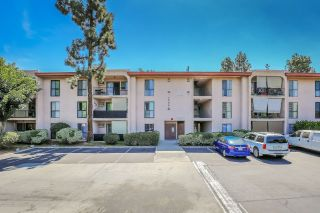 Main Photo: SAN CARLOS Condo for sale : 2 bedrooms : 7855 Cowles Mountain Ct #A12 in San Diego