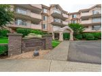 "Main Photo: 208 5375 205 Street in Langley: Langley City Condo for sale in ""GLENMONT PARK"" : MLS®# R2295267"