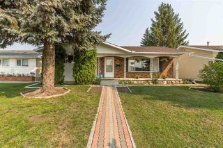 Main Photo: 8604 148 Avenue in Edmonton: Zone 02 House for sale : MLS®# E4126229