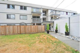"Main Photo: 206 780 PREMIER Street in North Vancouver: Lynnmour Condo for sale in ""Edgewater Estates"" : MLS®# R2314796"