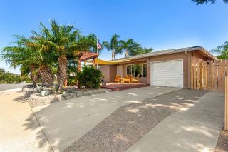 Main Photo: COLLEGE GROVE House for sale : 4 bedrooms : 4125 Donna Ave in San Diego