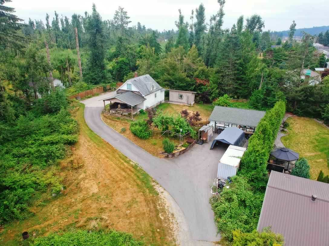 FEATURED LISTING: 8605 DEWDNEY TRUNK Road Mission